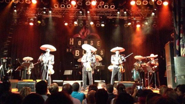 Best Mariachi Band Rancho Mirage